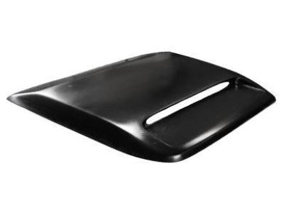 Bonnet Scoop for 100 Series Toyota Landcruiser (1998 - 2007 Models) - Spoilers and Bodykits Australia