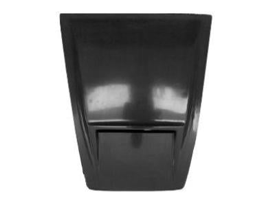 Bonnet Scoop for BA / BF Ford Falcon - Vented (Universal Design) - Spoilers and Bodykits Australia