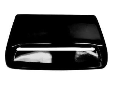 Bonnet Scoop for GQ Nissan Patrol (1988 - 1997 Models) - Spoilers and Bodykits Australia
