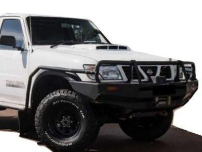 Bonnet Scoop for GQ/GU Nissan Patrol / 80/100 Series Landcruiser - Spoilers and Bodykits Australia