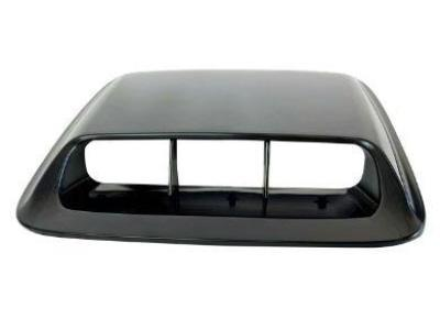Bonnet Scoop for Hilux / Patrol / Landcruiser - Universal Design for Most Bonnets - Hilux Style - Spoilers and Bodykits Australia