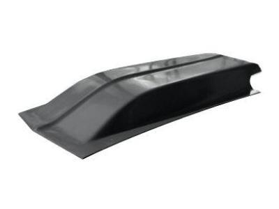 Bonnet Scoop for HJ / HX / HZ Holden Reverse Cowl - 6 Inch - Spoilers and Bodykits Australia