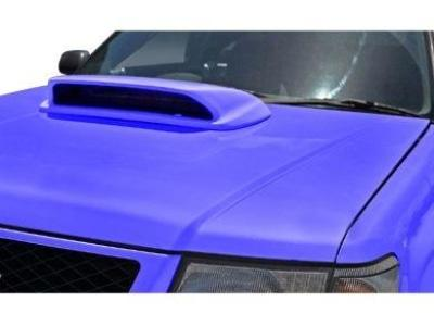 Bonnet Scoop for Subaru Forester Wagon - STI Style (1997 - 2002 Models) - Spoilers and Bodykits Australia
