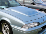 Bonnet Scoop for VL Holden Commodore - Walkinshaw Style - Spoilers and Bodykits Australia