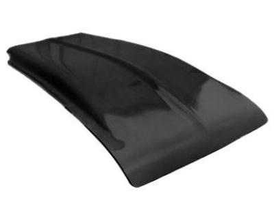 Bonnet Scoop for VR / VS Holden Commodore - 2 Inch Reverse Cowl - Spoilers and Bodykits Australia