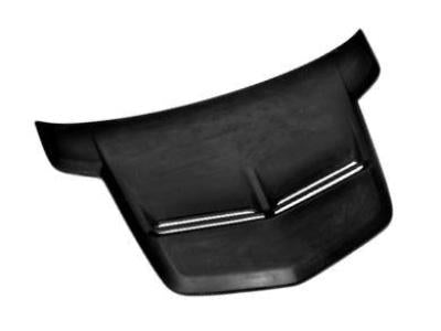 Bonnet Scoop for VU / VT / VX Holden Commodore - Walky Style - Spoilers and Bodykits Australia