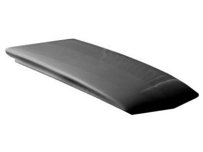 Bonnet Scoop for VY Holden Commodore - Reverse Cowl VK SS Style - Spoilers and Bodykits Australia