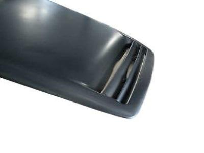 Bonnet Scoop Louvre for VL Holden Commodore - Walkinshaw Style - Spoilers and Bodykits Australia