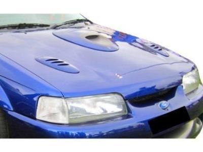 Bonnet Vents for EA / EB / ED Ford Falcon - GT Style (PAIR) - Spoilers and Bodykits Australia