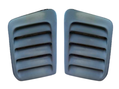 Bonnet Vents for Ford Sierra Cosworth - Spoilers and Bodykits Australia