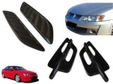 Bonnet Vents + Guard Flutes + Bonnet Garnish for VY Holden Commodore - Spoilers and Bodykits Australia