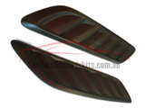 Bonnet Vents + Sports Style Front Grill for Series 2 VE Holden Commodore - Spoilers and Bodykits Australia