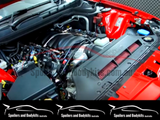 Cold Air Intake MAFLESS Kit to suit VE V8 6.0 & 6.2L Engines - 2007-2013 - Spoilers and Bodykits Australia