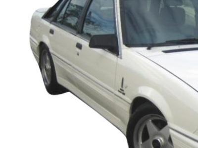 Door Moulds for VL Holden Commodore Sedan - LE Style - Spoilers and Bodykits Australia