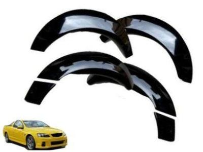 Flares for VE Holden Commodore Ute (1.5 Inches Wide) - Spoilers and Bodykits Australia