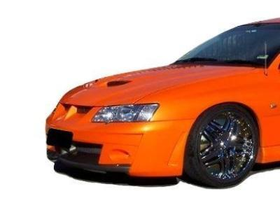 Front Bar for VY Holden Commodore - VY Style - Spoilers and Bodykits Australia