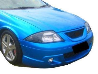 Front Bumper Bar for AU Ford Falcon - TS50 Style - Spoilers and Bodykits Australia