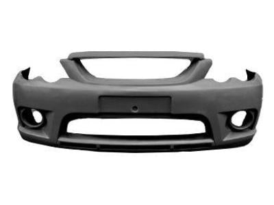 Front Bumper Bar for BA / BF XR Ford Falcon - BA GT Style - Spoilers and Bodykits Australia