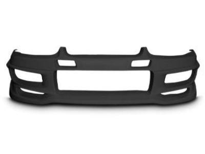 Front Bumper Bar for CE Mitsubishi Lancer Coupe / Mirage Hatch (1996 - 2003 Models) - Spoilers and Bodykits Australia