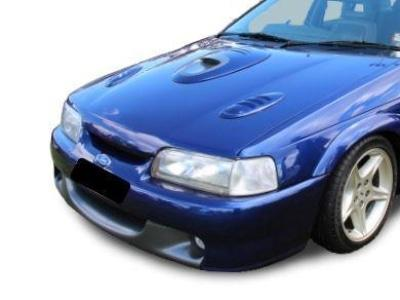 Front Bumper Bar for EA / EB / ED Ford Falcon - GT Style - Spoilers and Bodykits Australia