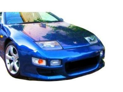 Front Bumper Bar for Nissan 300ZX Z32 Coupe - Spoilers and Bodykits Australia