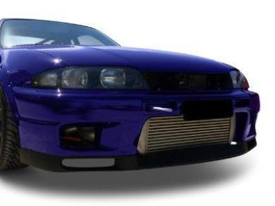 Front Bumper Bar for R33 Nissan Skyline GTS / GTS-T Coupe / Sedan Series 1 - GTR Style - Spoilers and Bodykits Australia
