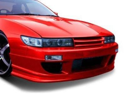 Front Bumper Bar for S13 Nissan Silvia - Spoilers and Bodykits Australia