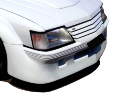 Front Bumper Bar for VK Holden Commodore - Group C Style - Spoilers and Bodykits Australia