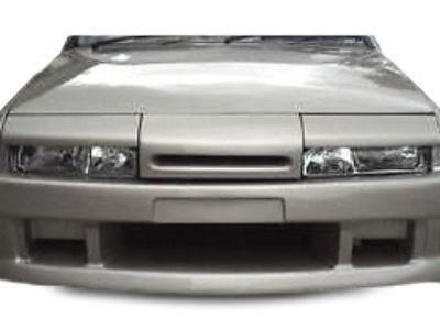 Front Bumper Bar for VL Holden Commodore - Aero Style - Spoilers and Bodykits Australia
