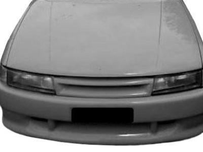 Front Bumper Bar for VN / VG / VP Holden Commodore - Aero Style - Spoilers and Bodykits Australia