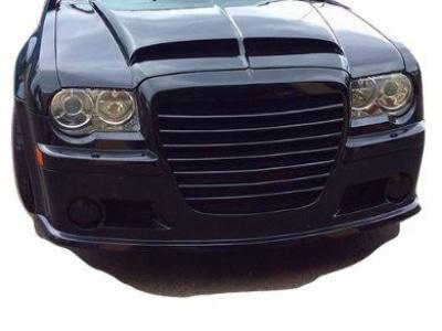 Front Bumper Bar & Grill for Chrysler 300C Gen 1 (2005 - Early 2011 Models) - Spoilers and Bodykits Australia