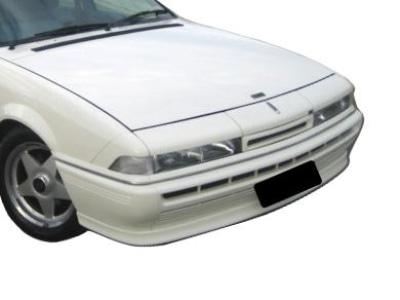Front Bumper Bar Lip for VL Holden Commodore - LE Style - Spoilers and Bodykits Australia