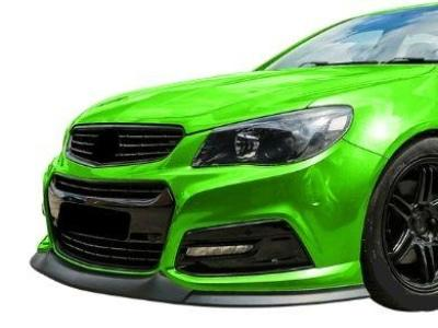 Front Bumper Bar Lip / Splitter for VF Holden Commodore Series 1 - Spoilers and Bodykits Australia