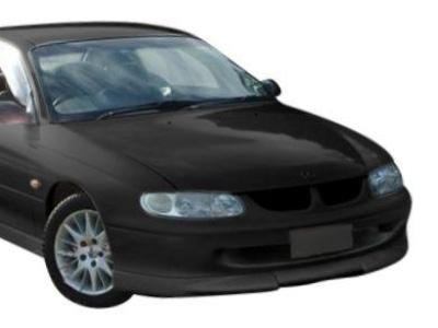 Front Bumper Lip Spoiler for VT Holden Commodore - Manta Style - Spoilers and Bodykits Australia