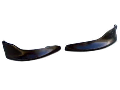 Front Bumper Pods for Toyota Yaris (08/2008 - 2011 Models) - Spoilers and Bodykits Australia