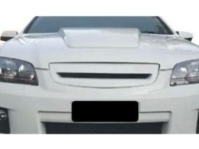 Front Grill for VE Holden Commodore - Sports Style (Series 1 Only) - Spoilers and Bodykits Australia