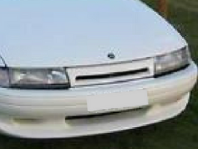 Front Grill for VN Holden Commodore - Single Slot 3800 Style - Spoilers and Bodykits Australia