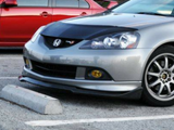 Front Lip for Honda Integra DC5 - Spoilers and Bodykits Australia