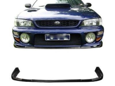 Front Lip for Subaru WRX GC8 - STI Type 2 Style (1998 - 2000 Models) - Spoilers and Bodykits Australia