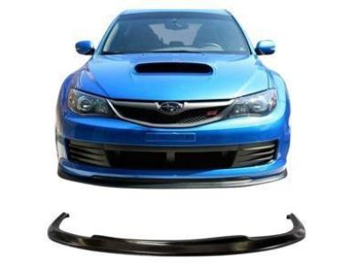 Front Lip for Subaru WRX Impreza STI (2008 - 2010 Models) - Spoilers and Bodykits Australia