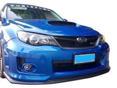 Front Lip for Subaru WRX Impreza STI - Widebody (2011 - 2014 Models) - Spoilers and Bodykits Australia