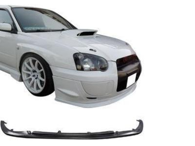 Front Lip for Subaru WRX Peanut Eye - STI Style (2003 - 2005 Models) - Spoilers and Bodykits Australia