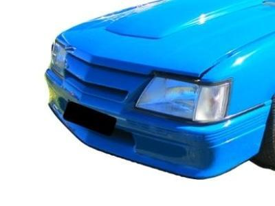 Front Lower Bumper Bar for VK Holden Commodore - Group A Style - Spoilers and Bodykits Australia