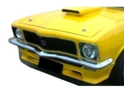 Front Lower Spoiler for Holden Torana LC / LJ Sedan & Coupe - SLR5000 Style - Spoilers and Bodykits Australia