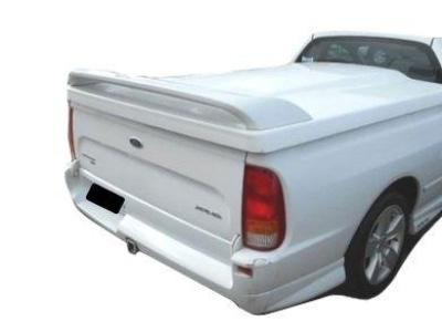 Hardlid Spoiler for AU Ford Falcon Ute - Spoilers and Bodykits Australia