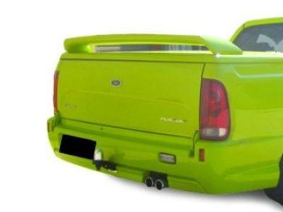 Hardlid Spoiler for BA / BF Ford Falcon Ute - Spoilers and Bodykits Australia