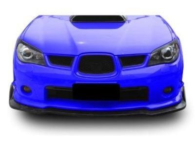 Head Light Eyebrows / Eyelids for Subaru WRX / Impreza / STI (2006 - 2007 Models) - Spoilers and Bodykits Australia