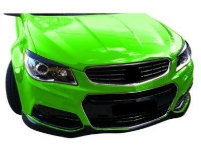 Head Light Eyebrows / Eyelids for VF Holden Commodore - Spoilers and Bodykits Australia