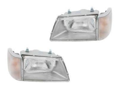 Head Lights & Corner / Indicator Lights for VH / VK Holden Commodore (1981 - 1986 Models) - Spoilers and Bodykits Australia