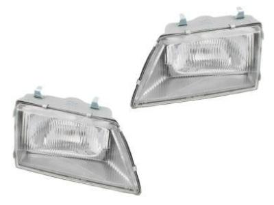 Head Lights for VH / VK Holden Commodore (1981 - 1986 Models) - Spoilers and Bodykits Australia